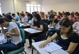 Paraíba tem segundo menor número de faltosos no 1º dia do Enem 2017