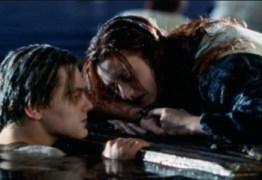 VERDADE REVELADA: Diretor explica por que Jack sobreviveu em 'Titanic'