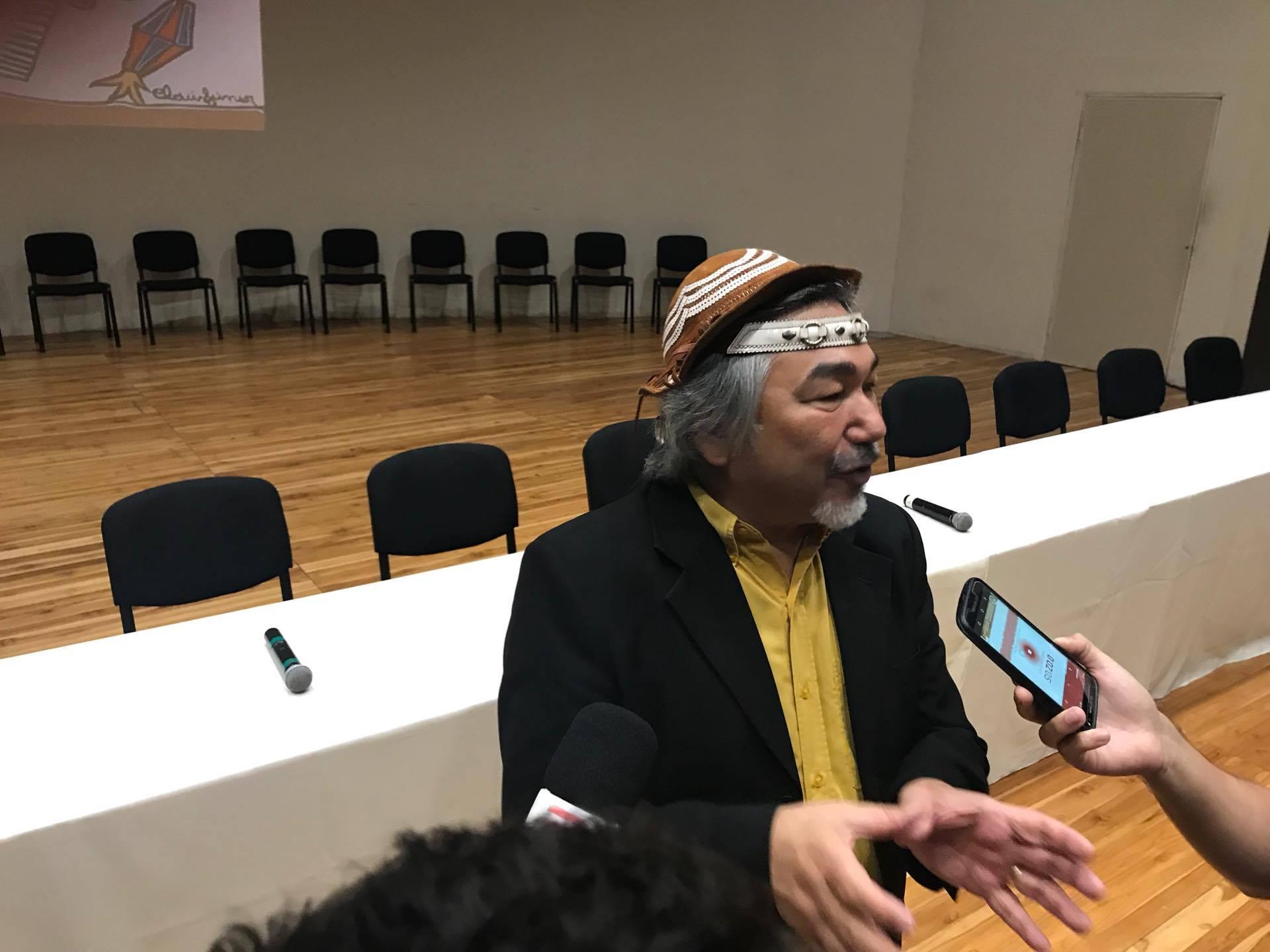 23846866 1632560870133406 1441333308 o - VEJA O VÍDEO: Santanna destaca a importância de reconhecer o forró e o baião como cultura 'genuinamente' brasileira