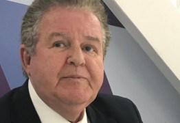 VEJA VÍDEO: Américo Cabral garante que é governista e estará ao lado de João Azevedo em 2018
