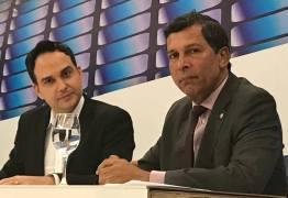 INCONGRUÊNCIAS: Ricardo Barbosa critica conselheiros do TCE e insinua que alguns 'pedem voto' para parentes – VEJA VÍDEOS