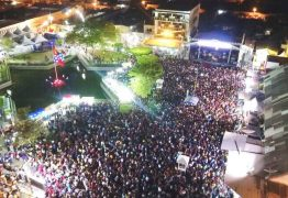RESGATE E AUTOESTIMA: Festa de Emancipação Política de Princesa Isabel atraiu público recorde