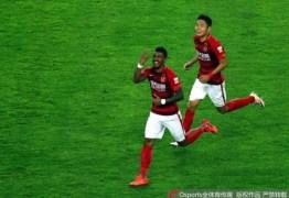 Seleção da Liga dos Campeões da Ásia tem quatro brasileiros