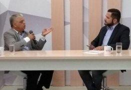 """""""Segurança Pública é tratada como palanque eleitoral"""", dispara Cláudio Lima"""