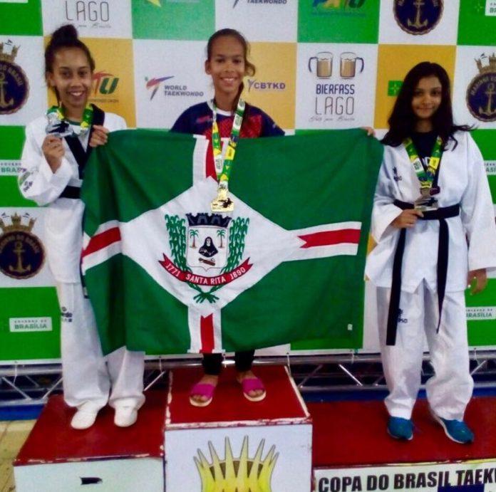 8781a2a6 3b95 4612 8f8e b17e4bd1fa9d 696x691 - Paraibana conquista medalha de ouro na Copa Brasil