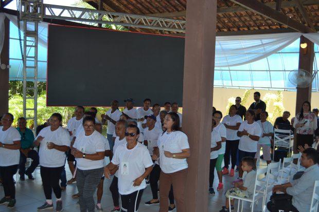 DSC 0139 620x413 - Prefeitura de Alhandra realiza VI Conferência de Saúde com o tema 'Saúde começa em Você'