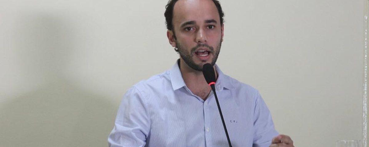 """Douglas Lucena 1200x480 - Promotora fala da cassação de Douglas Lucena: """"houve fraude eleitoral"""""""