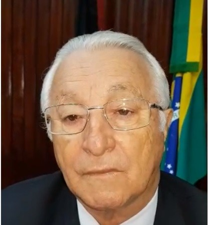 FRE - VÍDEO: 'É um perigo!', dispara Frei Anastácio sobre candidatura presidencial de Jair Bolsonaro