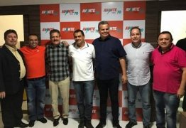 """""""Genivalzinho e os amigos são todos iguais a mim"""", comemora Tião Gomes em nova fase no Avante"""