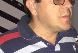 Prefeito de Solânea declara apoio à reeleição de Raimundo Lira