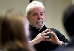 'Ladrão tem que ir para a cadeia', diz Lula