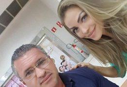 'NÃO TEMOS BANDIDO DE ESTIMAÇÃO': Pâmela Bório cutuca Julian Lemos sobre arenga com Carlos Bolsonaro