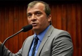 Família de Sargento assassinado é a primeira a ser beneficiada pela MP 271 de indicação do deputado Trocolli Júnior