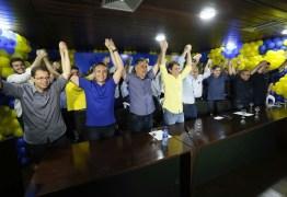 Cartaxo tem tarde de candidato ao Governo e volta a pregar união entre as oposições