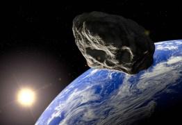 """Nasa informa que asteroide deve """"visitar"""" a Terra antes do Natal"""