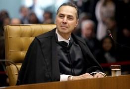 Restrição de foro privilegiado deve valer para todos, diz Luís Roberto Barroso