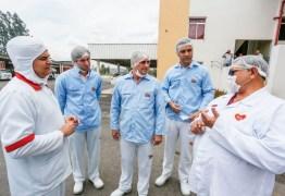 Em Guarabira, Cartaxo critica aumento de impostos