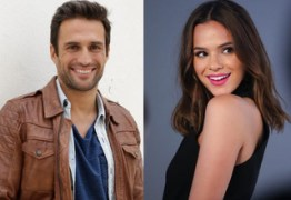Química entre Bruna Marqueizine e José Fidalgo gera comentários nos bastidores da Globo