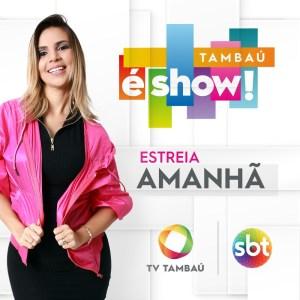 c4e20254 dfaf 45b0 8d7e 6769b8090882 300x300 - TV Tambaú estreará novo programa semanal com Lidiane Morais
