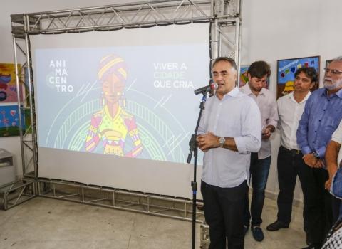 cartaxo... - Cartaxo anuncia ocupação cultural do Centro Histórico