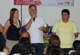 """Cartaxo não acredita em """"milagre"""" de pacificação política no Estado"""
