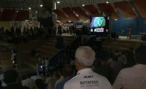 chapecoense 300x183 - Botafogo-PB presta homenagem à Chape durante apresentação do seu novo elenco