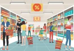 FAÇA SEU DINHEIRO RENDER: Como economizar no supermercado