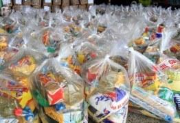 PARAÍBA: Mais de mil famílias quilombolas e indígenas receberão cestasde alimentosda Conab