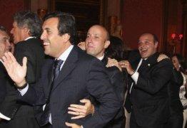 Lava-Jato prende ex-secretário Régis Fichtner e empresário Georges Sadala; Alexandre Accioly é intimado