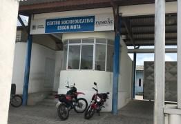 Interno foge de centro educativo em João Pessoa por guarita sem guardas