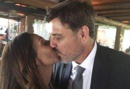 'Estou me sentindo uma noiva, só falta o buquê', diz mulher de novo diretor da PF