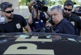 VEJA VÍDEOS: Gregório Duvivier e Bolsonaro flagram o momento em que Jorge Picciani, é recepcionado pela PF