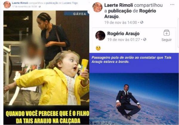 ebc - Presidente da EBC tem que se explicar a comissão por racismo contra Taís Araújo