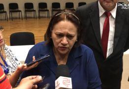 FESTIVAL DOS FORROZEIROS: Senadora Fátima Bezerra enaltece a cultura nordestina