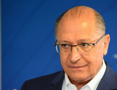 geraldo alckmin - Ministério Público de São Paulo abre investigação contra Geraldo Alckmin