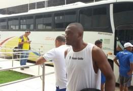 Campinense anuncia contratação de dois goleiros para 2018