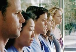 TRAILER: 'Grey's Anatomy' fará homenagem ao quinteto original no 300º episódio