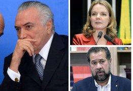PARLAMENTARISMO SEM PLEBISCITO: Quatro partidos se levantam contra e chamam de novo golpe – VEJA MANIFESTO