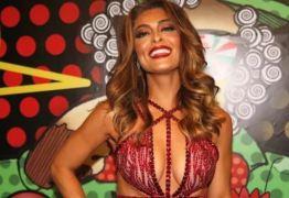 Juliana Paes será musa de camarote em homenagem a Chacrinha no carnaval