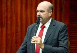 Jeová Campos propõe criação da Trilha Cultural Coluna Prestes no sertão paraibano