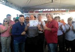 Deputado João Bosco Carneiro Júnior recebe título de cidadão ingaense