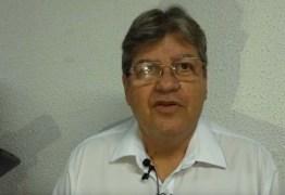 """Romero rebate João Azevedo: """"Coisa de quem não tem o que fazer"""""""
