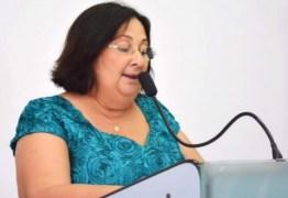 Vereadora é socorrida desacordada por emergência do Samu e permanece internada
