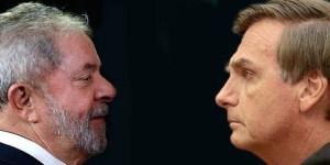 lula bolsonaro 1 1 300x150 - LULA X BOLSONARO: Gutemberg Cardoso analisa o atual cenário para a eleição presidencial; VEJA O VÍDEO