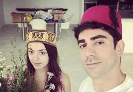 Estudante revela que está casada com Marcelo Adnet