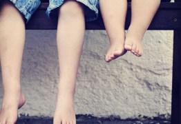 Irmãos de 3 e 6 anos são sequestrados e estuprados