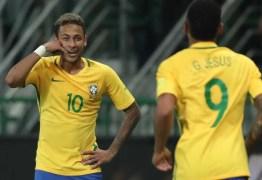 Globo paga valor 25% maior à CBF por jogos da seleção até 2022