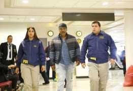 Mike Tyson é barrado no Chile e terá que voltar ainda hoje para os EUA
