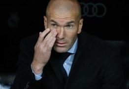 Zidane diz que Neymar 'é muito bom', mas que 'tem os melhores com ele'