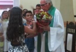 Morre Padre Benedito Tavares Badú